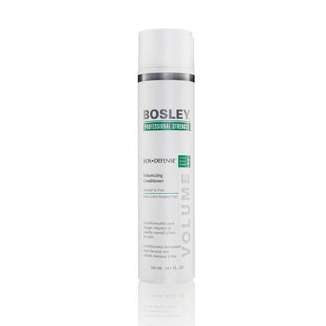 Bosley Defense Conditioner For Non Color-treated Hair 300 Ml