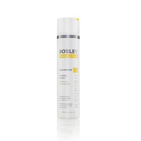 Bosley Defense Shampoo For Color-Treated Hair