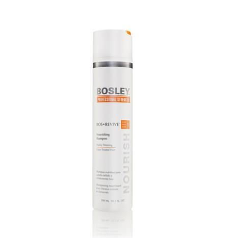 Bosley Revive Shampoo For Color-treated Hair
