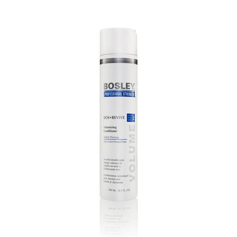 Bosley Revive Conditioner For Non Color-treated Hair 300 Ml