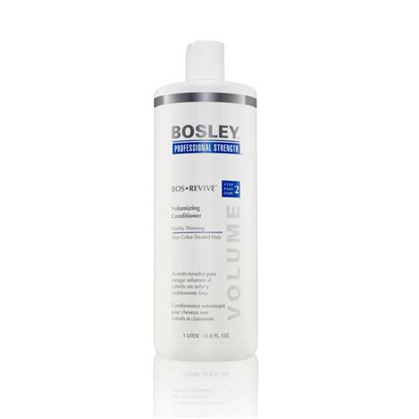 Bosley Revive Conditioner For Non Color-treated Hair 1000 Ml