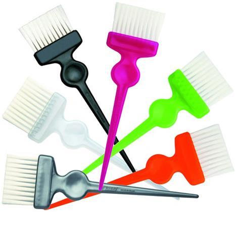Pack Tinting Brushes