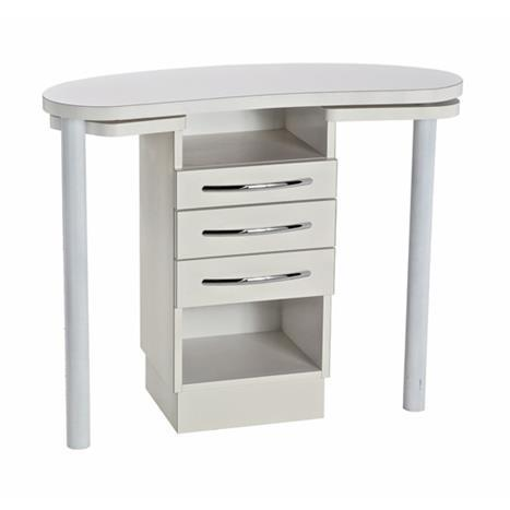 Formal Manicure Table