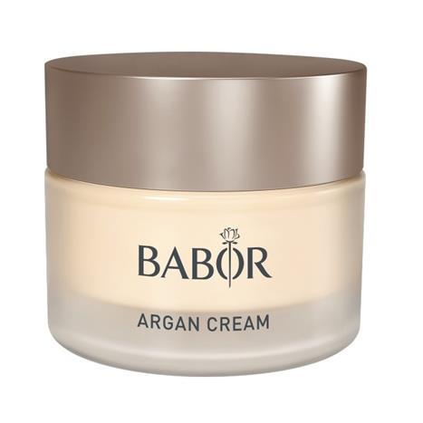 Argan Cream Consumer