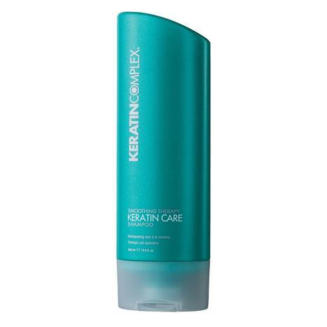 KC Care Shampoo 400 ML