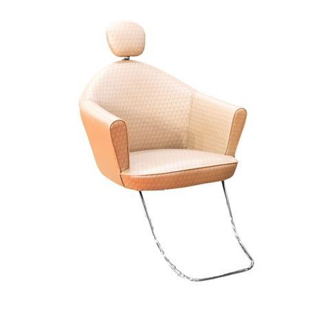 Musette Reclining Chair Chair With No Base