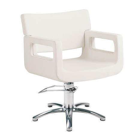 Paloma Chair With Passe-Partout