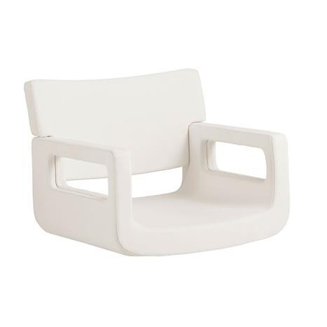 Paloma Chair With No Base