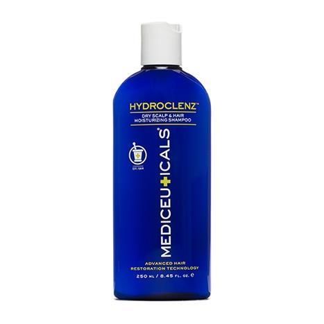 Hydroclenz Moisturizing Dry Scalp & Hair Shampoo 250 ML
