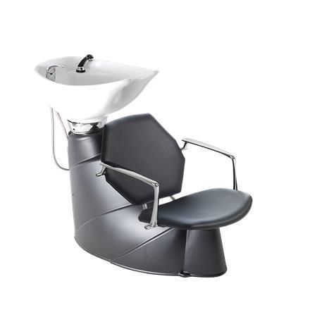 Open Wash Chair Omega
