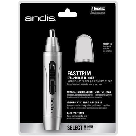 FastTrim Cordless Personal Trimmer Cordless