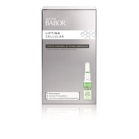 Youth Control Bi-Phase Ampoules