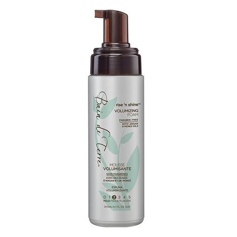 Rise N' Shine Volumizing  Foam 200 Ml