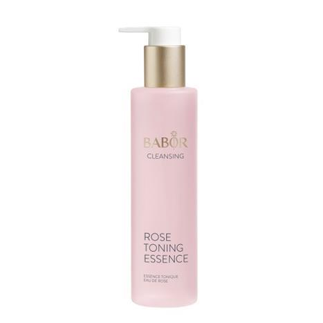 Rose Toning Essence Consumer