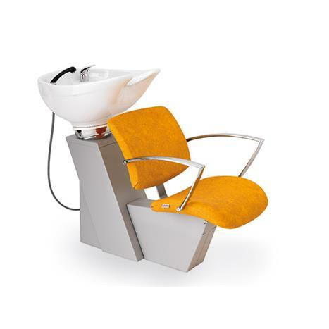 Chester Wash Chair - Riviera