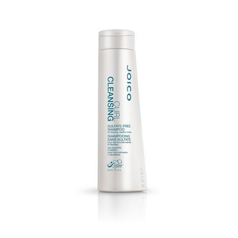Joico Curl Cleansing Sulfate-Free Shampoo 300 ML