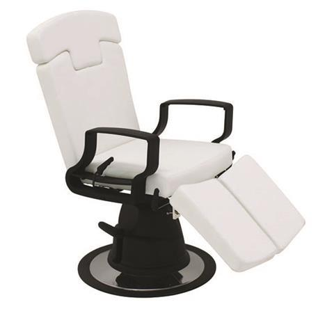Podo First Pedicure Chair Grey