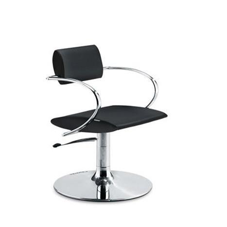 Ellipse Chair with Shampoo Station LavaSit Joy