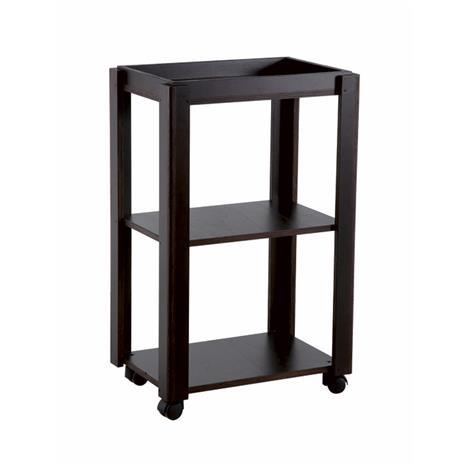 Service Trolley Wenge Wood